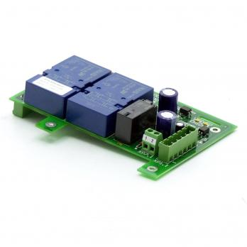 PC BOARD SYS 3000-200 D